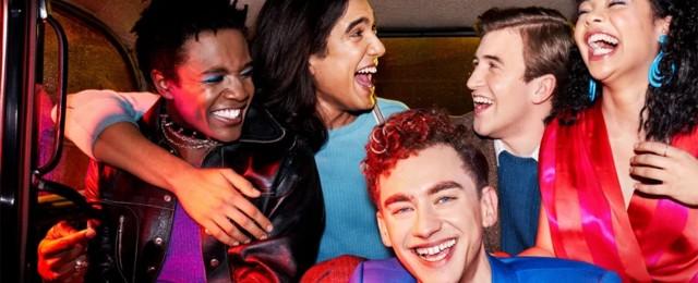 """It's a Sin"": Starzplay sichert sich LGBT-Miniserie mit Neil Patrick Harris"