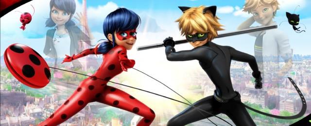 """Disney Channel Programm-Highlights 2021/22: """"Miraculous"""", """"Beni Challenge"""" und """"Gag Attack"""""""