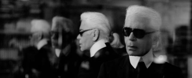 Miniserie über jungen Karl Lagerfeld geplant