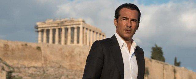 Neuer Einsatz führt Kommissar Mehmet Özakin nach Athen