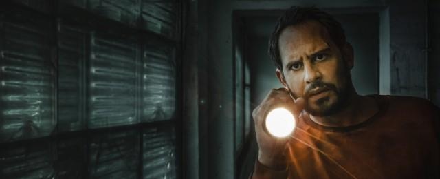 """Blackout"": Moritz Bleibtreu will in Joyn-Miniserie die Welt retten"