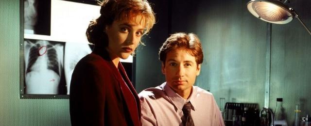 Am 10. September 1993 ermittelten Mulder und Scully zum allerersten Mal