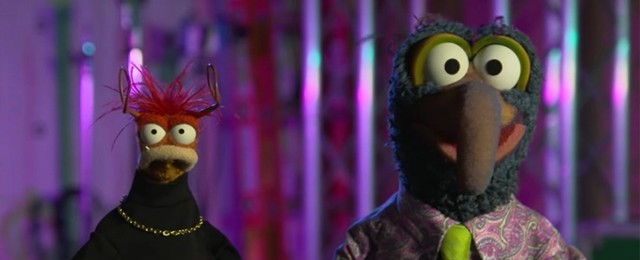"""Muppets Haunted Mansion"": Trailer stellt erstes ""Muppets""-Halloween-Special vor"