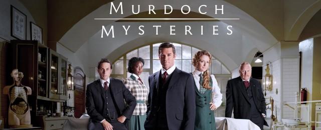 """""""Murdoch Mysteries"""": One findet Termin für die Free-TV-Premiere"""