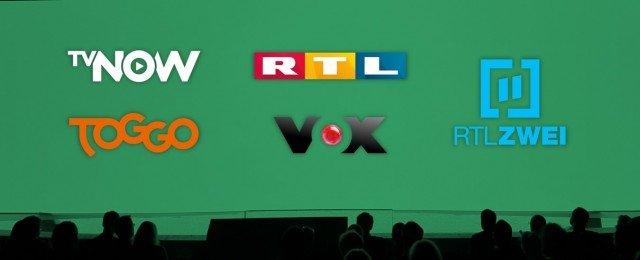 Nachgehakt bei den Ankündigungen der Mediengruppe RTL