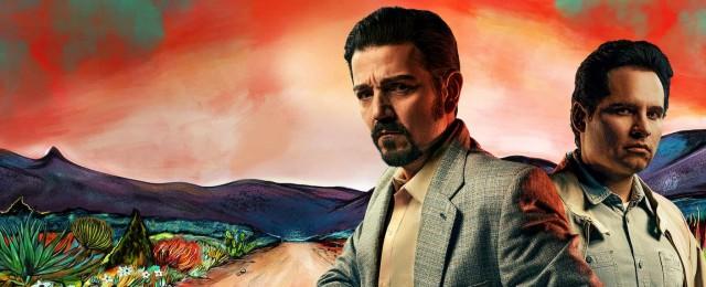 """""""Narcos: Mexico"""": Netflix-Trailer für dritte und letzte Staffel"""