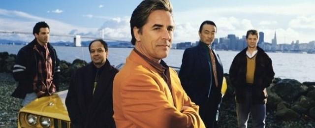 """""""Nash Bridges""""-Fortsetzung: Weiterer Rückkehrer und neue Cast-Mitglieder"""