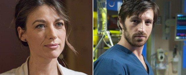 """Natalie Zea (""""Justified"""") und Eoin Macken (""""Merlin"""") als Eltern einer zerrissenen Familie"""