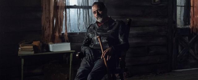 """""""The Walking Dead"""": Ist """"Here's Negan"""" die beste Folge der Serie?"""