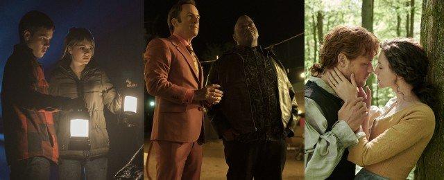 "Netflix-Highlights im Februar: ""Better Call Saul"", ""Locke & Key"", ""Outlander"" und Studio-Ghibli-Meisterwerke"