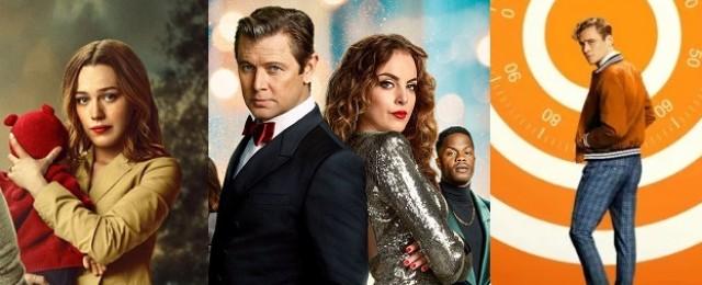 """Netflix-Highlights im Oktober: """"You - Du wirst mich lieben"""", """"Denver-Clan"""", """"Army of Thieves"""""""