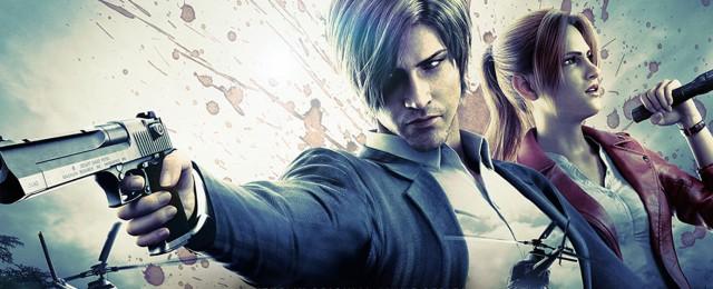 """""""Resident Evil: Infinite Darkness"""": Teaser-Trailer zur Videospiel-Adaption von Netflix"""