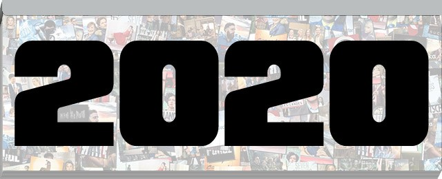 Die neuen Serien 2020 - Von Sci-Fi bis Comic, von Network bis Mini