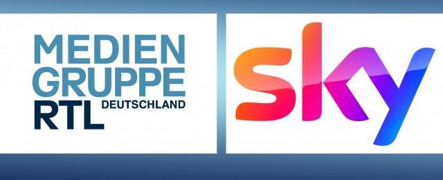 Sky und RTL-Gruppe: Tausch mit Formel-1-Rechten und Streaming-Content