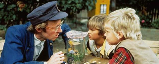 """Serien unserer Kindheit: """"Neues aus Uhlenbusch"""""""