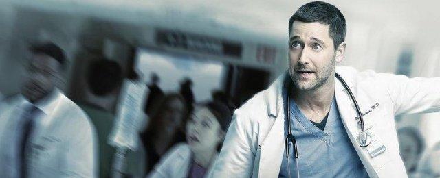 Krankenhausdrama kehrt Anfang März bei NBC zurück