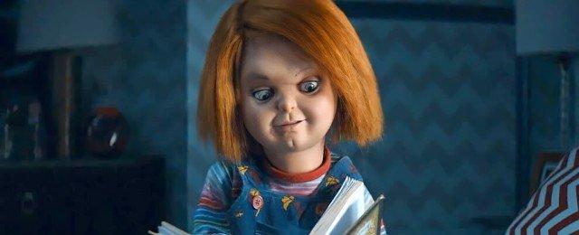 """""""Chucky"""": Erfrischende Neuaufstellung der rüstigen Horror-Reihe"""