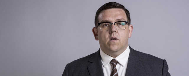 """Why Women Kill"": Nick Frost und Allison Tolman in zweiter Staffel dabei"