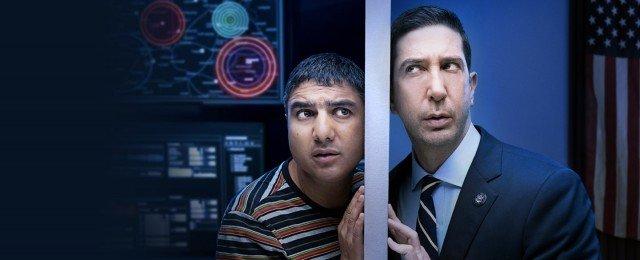 Sky nimmt die Spionage-Comedy von und mit Nick Mohammed ins Programm