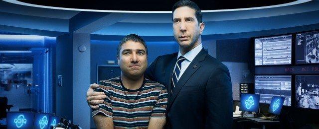 """Spionage-Komödie mit """"Friends""""-Star David Schwimmer"""
