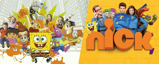 """25 Jahre Nickelodeon - Wie """"die beste Bande der Welt"""" 2005 zurückkehrte"""