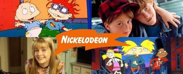 Ein persönlicher Jubiläums-Rückblick auf das Nickelodeon der 90er-Jahre