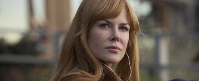 Nicole Kidman entwickelt neuen Amazon-Thriller