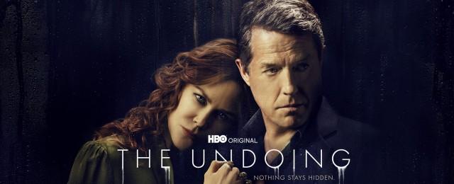 """""""The Undoing"""": Mordfall zerstört das Oberschichtsleben von Nicole Kidman und Hugh Grant"""