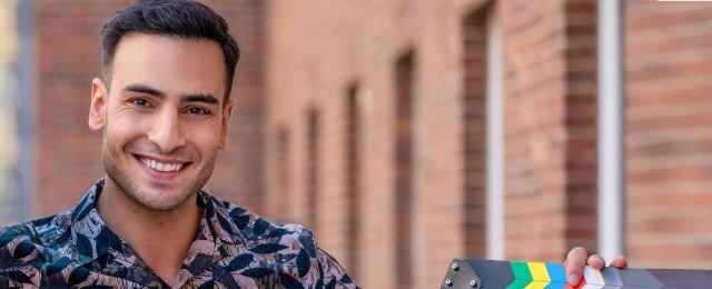 Timur Ülker alias Nihat Güney bekommt eigene Serie bei TVNOW