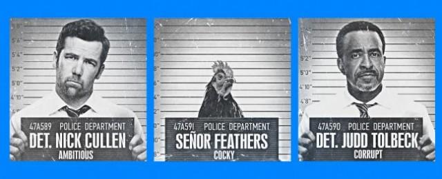 Neue Folgen der US-Cop-Comedy bei ProSieben Fun