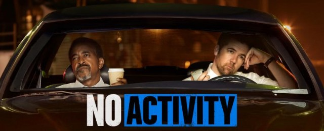 """No Activity"": CBS All Access bestellt animierte vierte Staffel"