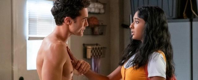 """""""Noch nie in meinem Leben..."""" bei Netflix für zweite Staffel verlängert"""