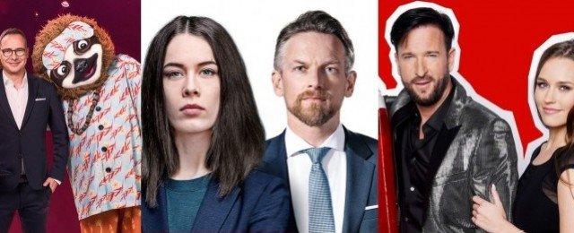 """Deutscher Fernsehpreis 2020: """"The Masked Singer"""", """"Bad Banks"""" und """"Sommerhaus der Stars"""" im Rennen"""