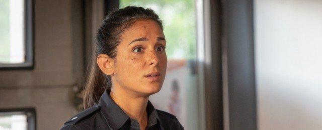 Aysha Joy Samuel ersetzt Aybi Era