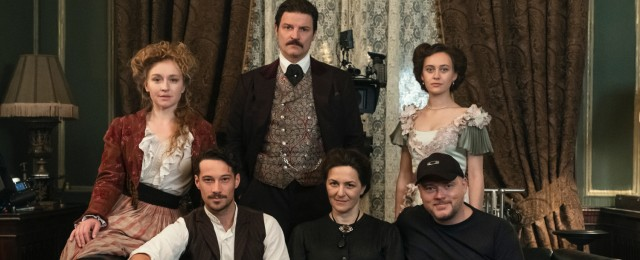 """""""Oktoberfest - 1900"""": Ausstrahlungstermine für historische Miniserie stehen fest"""