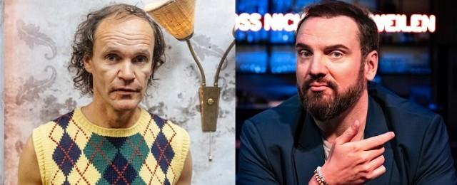 50 Comedians in 24 Stunden: hr veranstaltet crossmedialen Comedy-Marathon