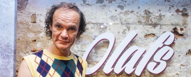 """""""Olafs Klub"""": Zweite Staffel von Olaf Schuberts Comedyshow startet noch im Juli"""
