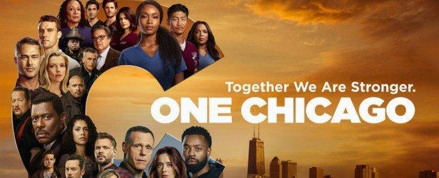 """Castveränderungen im """"One Chicago""""-Franchise"""