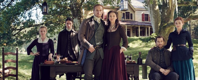 """""""Outlander"""": Vorschau auf Staffel sechs"""