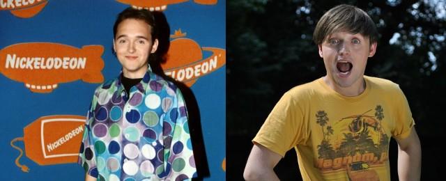 """25 Jahre Nickelodeon - Paddy Kroetz: """"Nickelodeon war ein Miteinander ohne die für die Medienbranche typischen Egos!"""""""