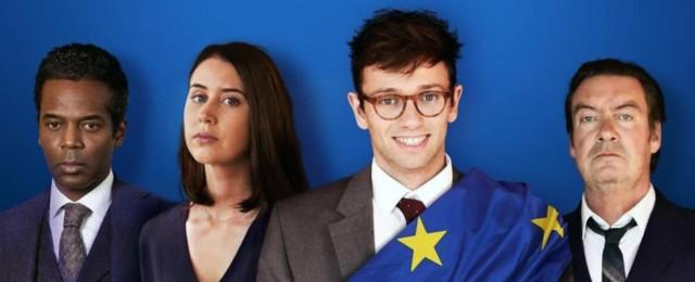 """""""Parlament"""": One-Serie als unterhaltsame Odyssee durch die EU-Bürokratie"""