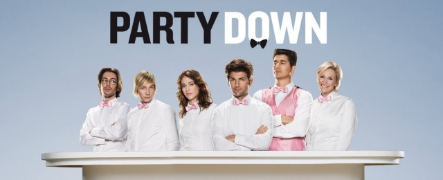 """Party Down"": Starz plant Revival von Kult-Comedy"