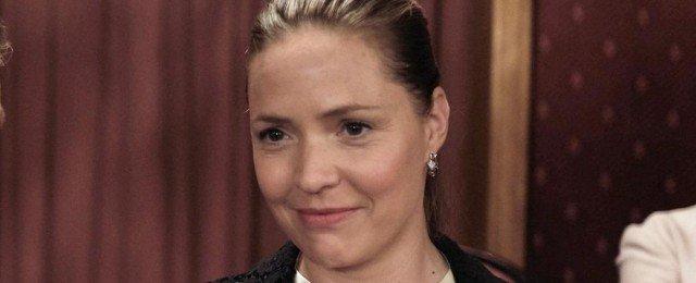 """Patricia Aulitzky (""""Blind ermittelt"""", """"Lena Lorenz""""): """"Ich bin nicht Schauspielerin geworden, um nur eine Rolle zu verkörpern"""""""