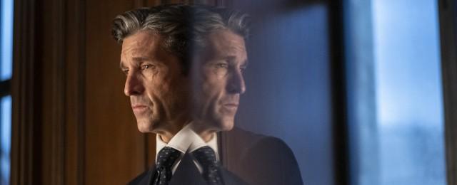 """""""Devils"""": Zweite Staffel mit Patrick Dempsey (""""Grey's Anatomy"""") in Arbeit"""