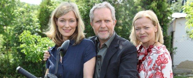 Späte TV-Premiere der deutsch-österreichischen Koproduktion