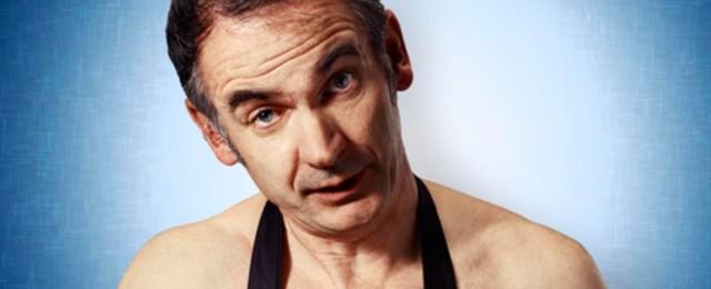 """Britischer Schauspieler Paul Ritter (""""Chernobyl"""", """"Vera"""") verstorben"""