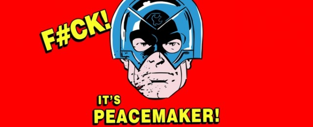 """""""Peacemaker"""": DC-Serie als Spin-Off zu James Gunns """"The Suicide Squad"""" geplant"""