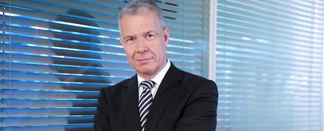 Vertragsverlängerung: Peter Kloeppel bleibt RTL vier weitere Jahre erhalten
