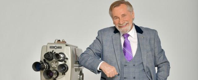 """Neue Nostalgieshow """"Als wäre es gestern gewesen"""" im ORF"""