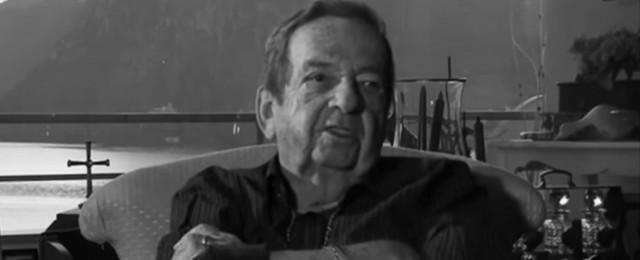 """""""Raumpatrouille""""- und """"Edgar Wallace""""-Komponist Peter Thomas ist gestorben"""